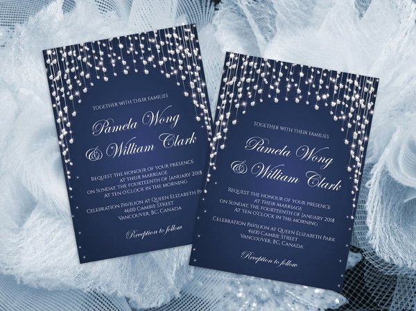 Wedding Invitation Template Word Beautiful 41 Creative Wedding Invitation Cards You Need to See for