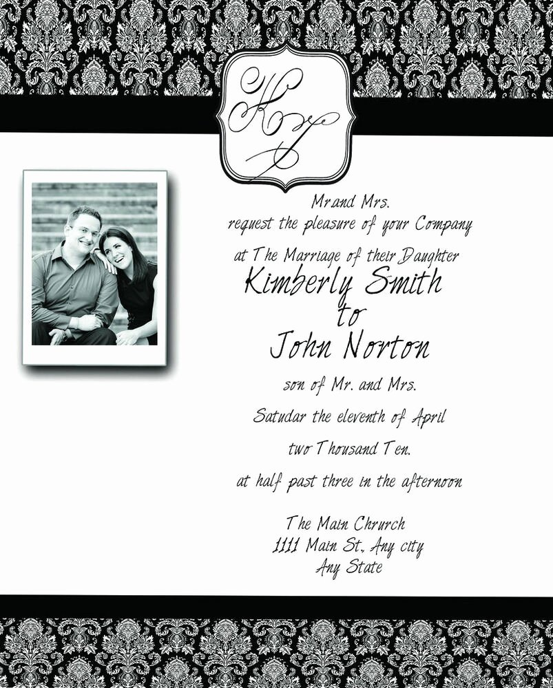 Wedding Invitations Photoshop Template Beautiful Shop Templates Psd for Wedding Invitation Vol 2