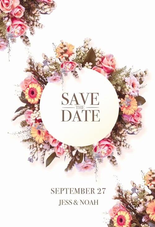 Wedding Invitations Photoshop Template Best Of Wedding Invitation