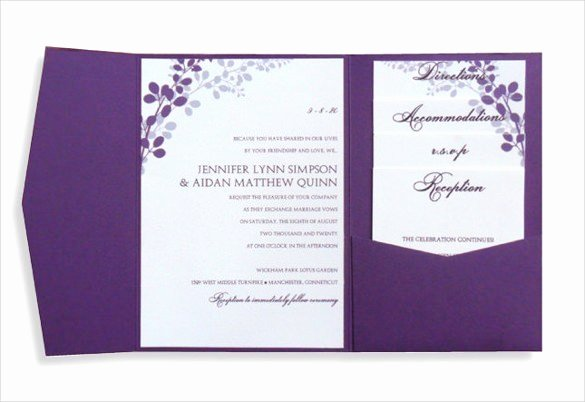 Wedding Invite Template Word Awesome Ms Word Invitation Template Free Download 20 High