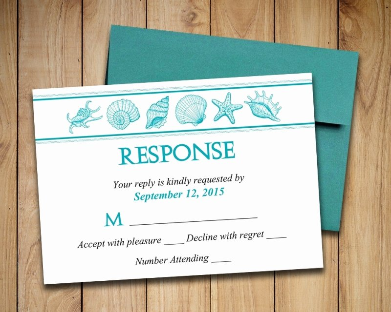 Wedding Rsvp Cards Template New Adorable Diy Wedding Invitations and Rsvp Cards Wedding