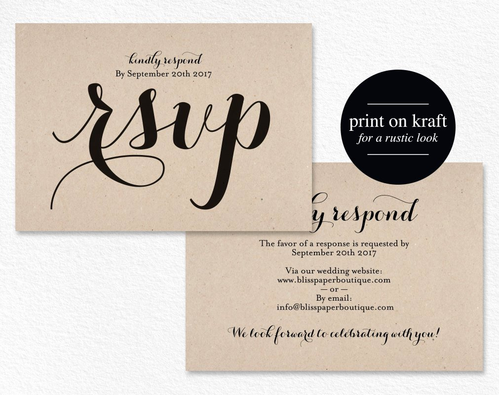 Wedding Rsvp Cards Template Unique Rsvp Postcard Rsvp Template Wedding Rsvp Cards Wedding Rsvp