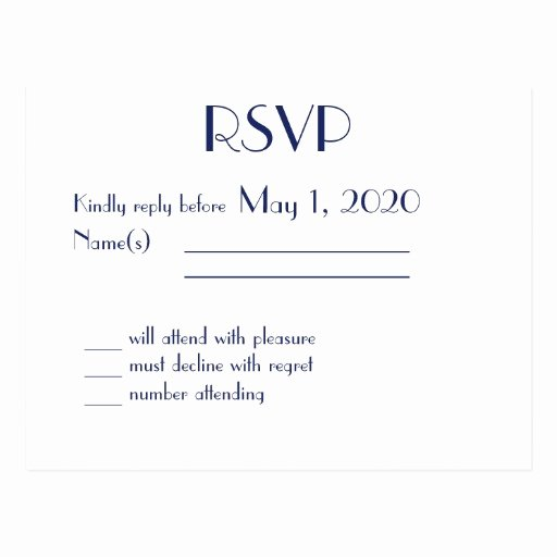 Wedding Rsvp Postcards Template Inspirational White Nautical Wedding Rsvp Postcards