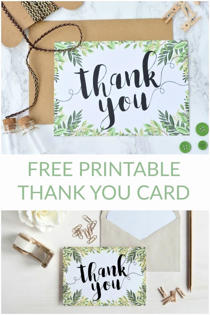 Wedding Thank You Card Template New 47 Best Images About Digital Cards On Pinterest