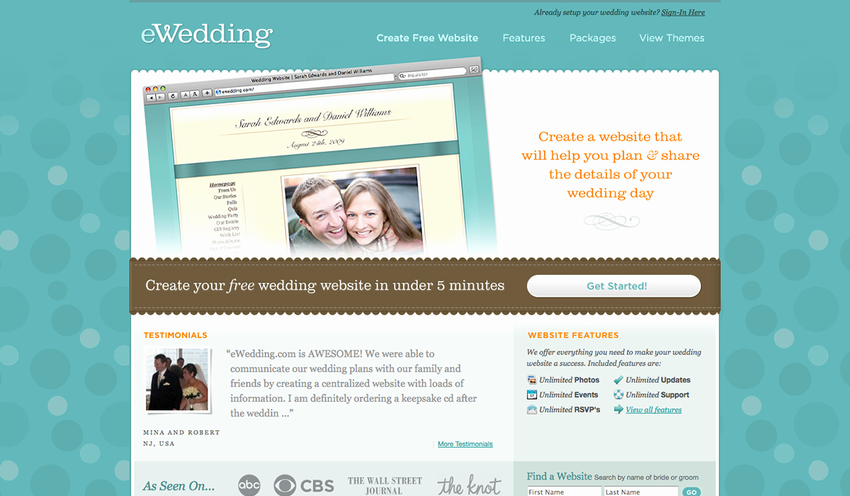 Wedding Web Template Free Best Of Create Your Wedding Website for Free Wdexplorer