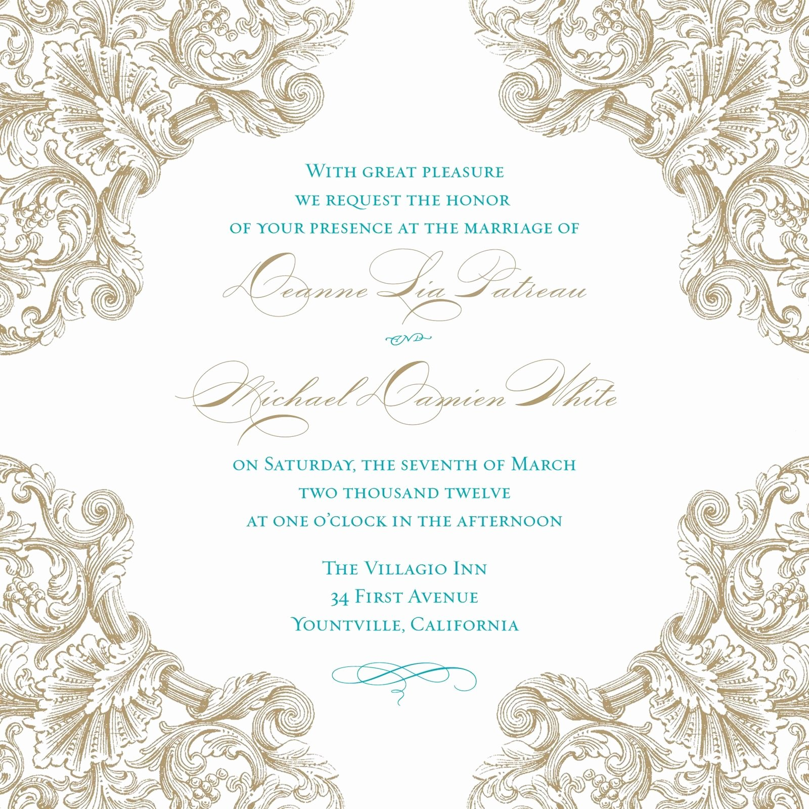 Wedding Web Template Free Luxury Collection Of Thousands Of Free Web Invitation Template