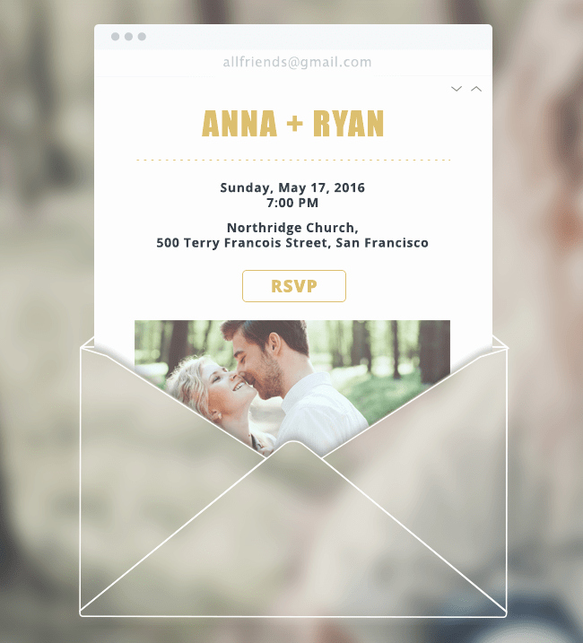 Wedding Web Template Free New How to Create A Wedding Website that Wows Your Guests
