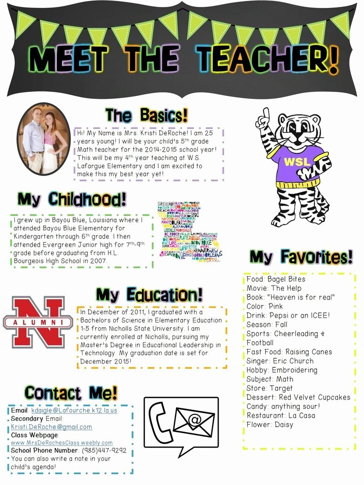 Weekly Classroom Newsletter Template Inspirational 25 Great Ideas About Teacher Newsletter On Pinterest