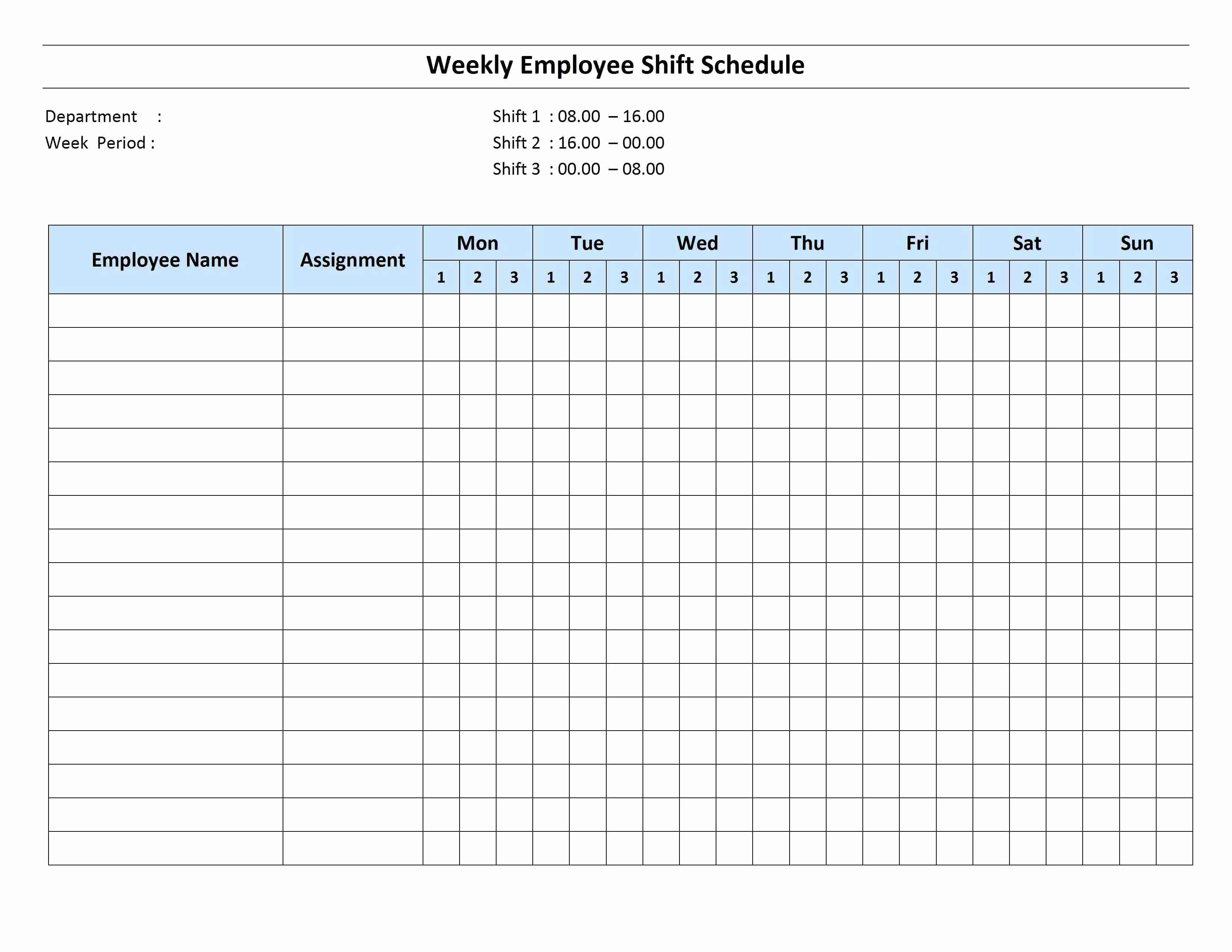Weekly Medication Schedule Template Inspirational Daily Medication Checklist Template
