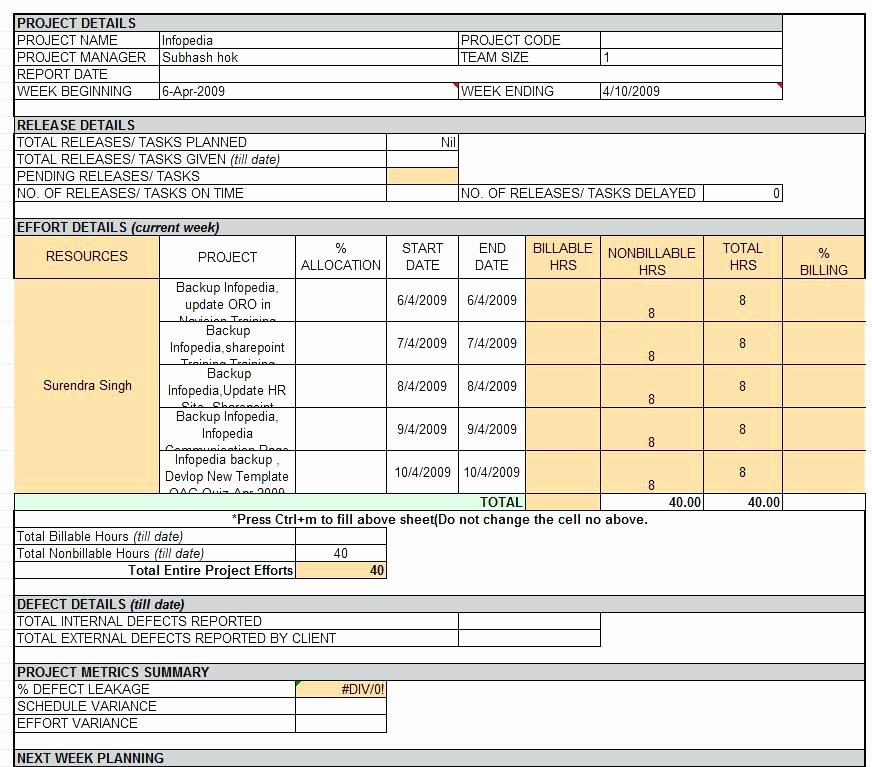 Weekly Report Template Excel New Daily Backup Schedule Template Excel Server – Btcromaniafo