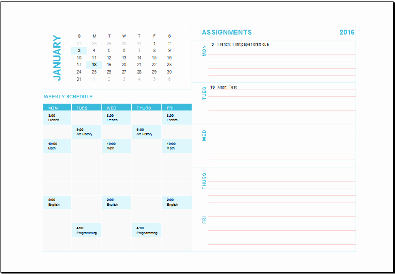 Weekly Task List Template Excel Luxury Ms Excel Weekly Task Planning Calendar Template