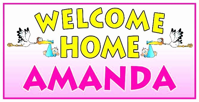 Welcome Sign Template Free Beautiful Free Printable Banner Letters Templates Wel E Home