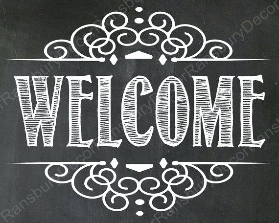 Welcome Sign Template Free Fresh Free Printable Wel E Sign Template