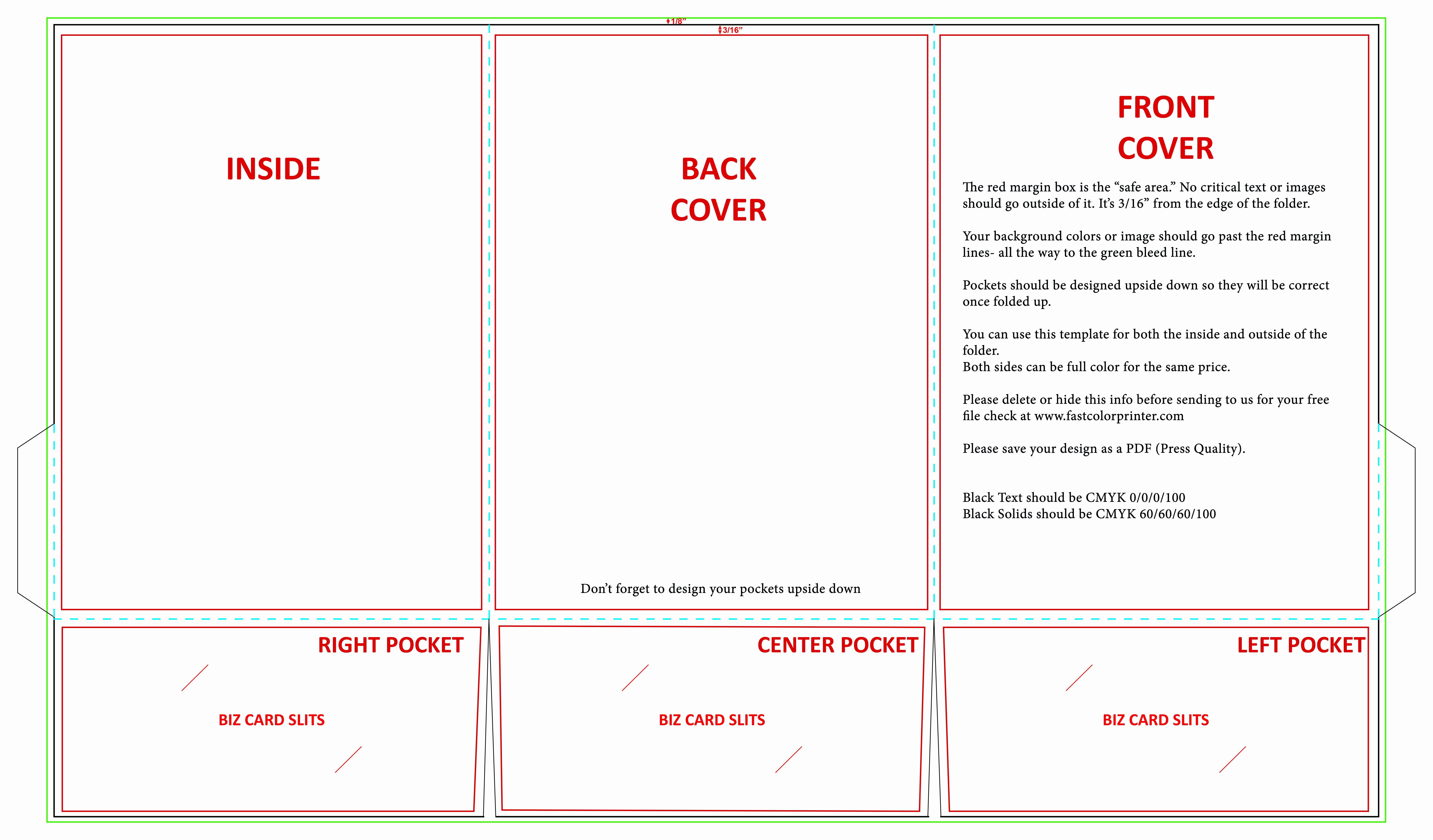 Word Brochure Template Free Luxury Tri Fold Brochure Template Microsoft Word