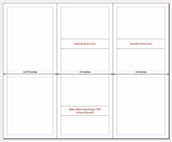 Word Brochure Template Free New Blank Free Brochure Templates for Word