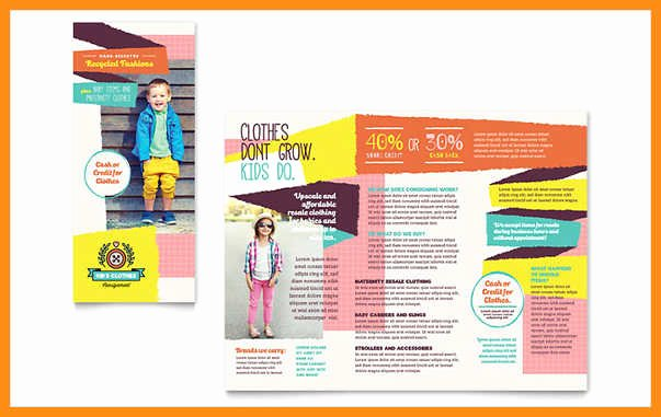 Word Doc Brochure Template Awesome 10 Pamphlet Template Word