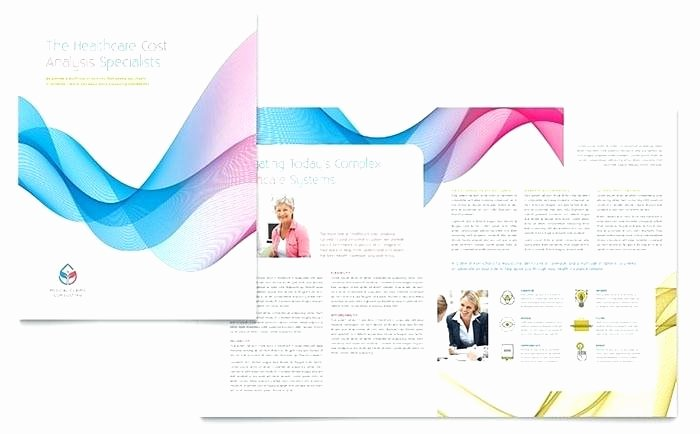 Word Doc Brochure Template Beautiful Word Doc Brochure Template It Will Help You Reveal Your