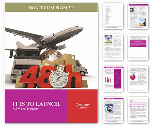 Word Doc Brochure Template New 12 Free Download Travel Brochure Templates In Microsoft
