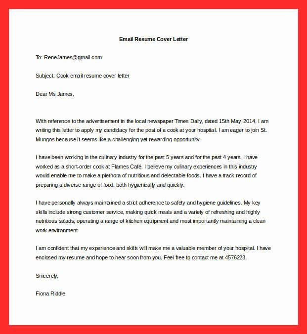 Word Doc Cover Letter Template Lovely Cover Letter Word Doc