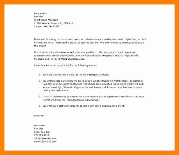 Word Doc Cover Letter Template Luxury Cover Letter for Documents