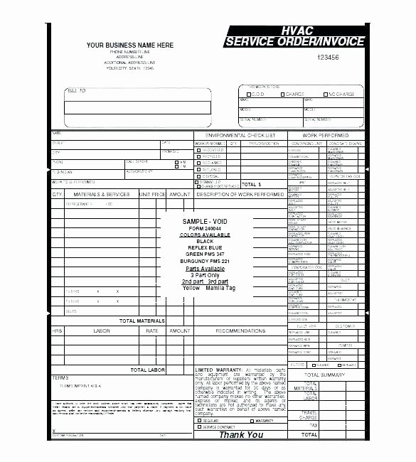 Work order Template Microsoft Word Awesome Template Vehicle Maintenance Work order Template Service