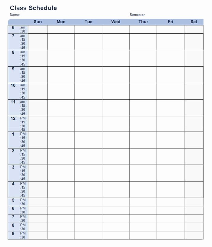 Work Out Schedule Template Awesome Training Calendar Template – 25 Free Word Pdf Psd