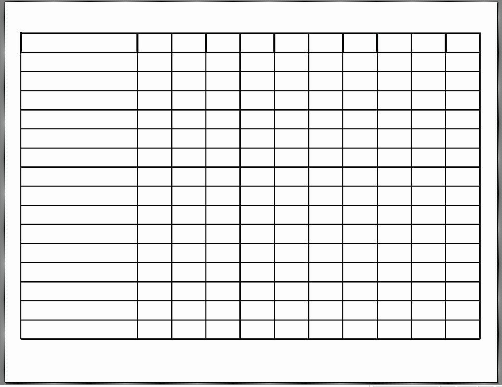 Work Schedule Calendar Template Unique Blank Employee Work Schedule Schedules Templates Free