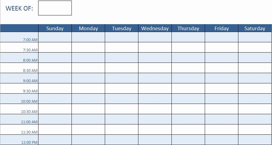 Work Schedule Template Excel Awesome Free Human Resources Templates In Excel