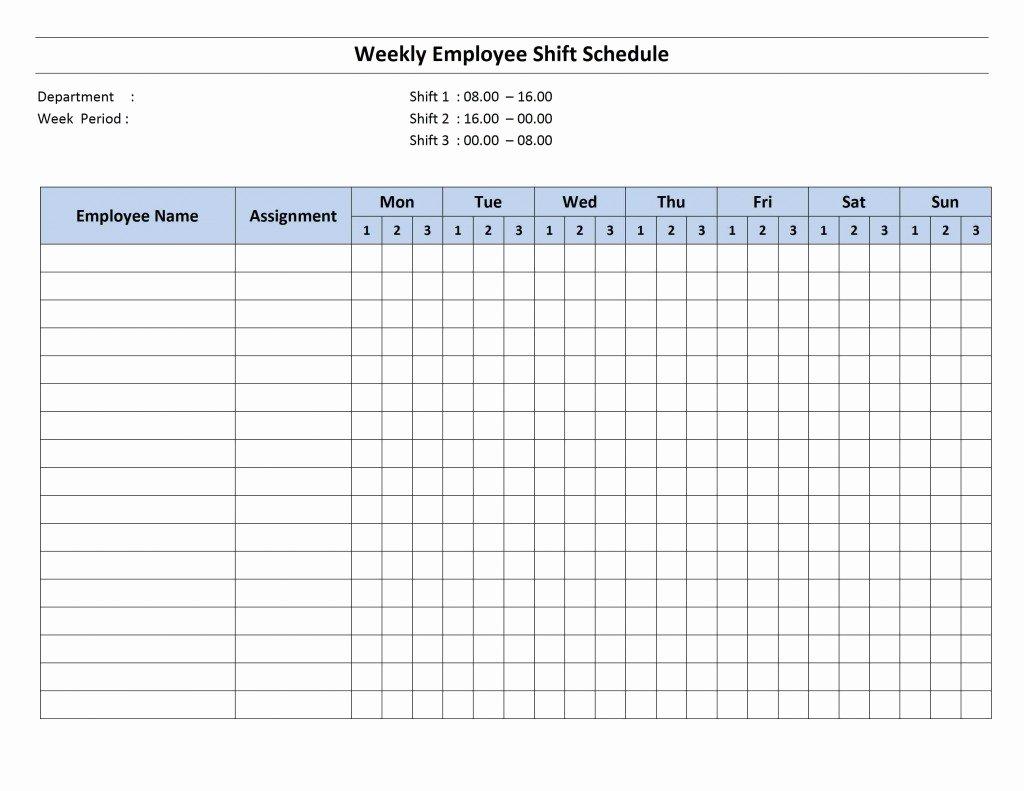 Work Shift Schedule Template Fresh Schedule Word Templates Free Word Templates