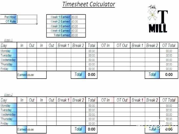 Workload Analysis Excel Template New Calculation Excel Staffing Model Management Plan Fte