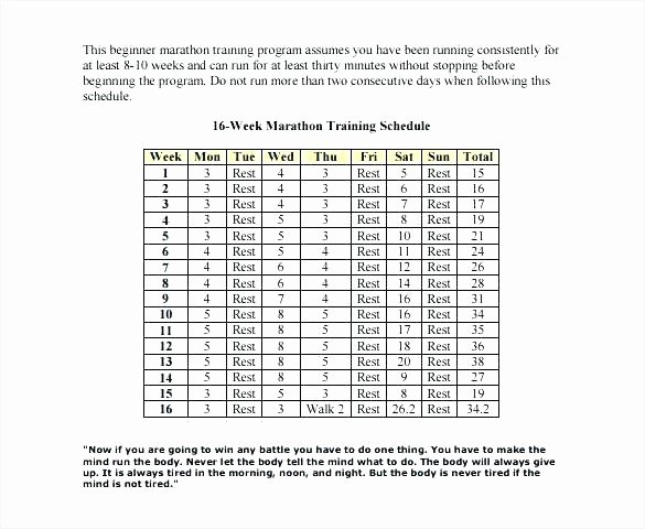 Workout Schedule Template Excel Unique Training Schedule Template Excel Free – Meicys