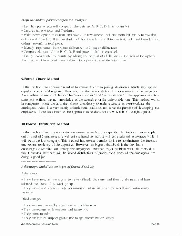 Year End Review Template New Template Employee Year End Review Examples Annual Phrases
