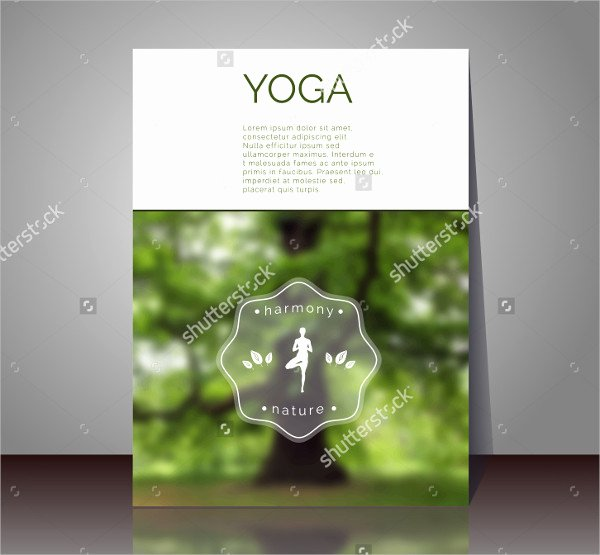 Yoga Flyers Free Template Fresh 29 Latest Yoga Flyer Templates Free & Premium Download
