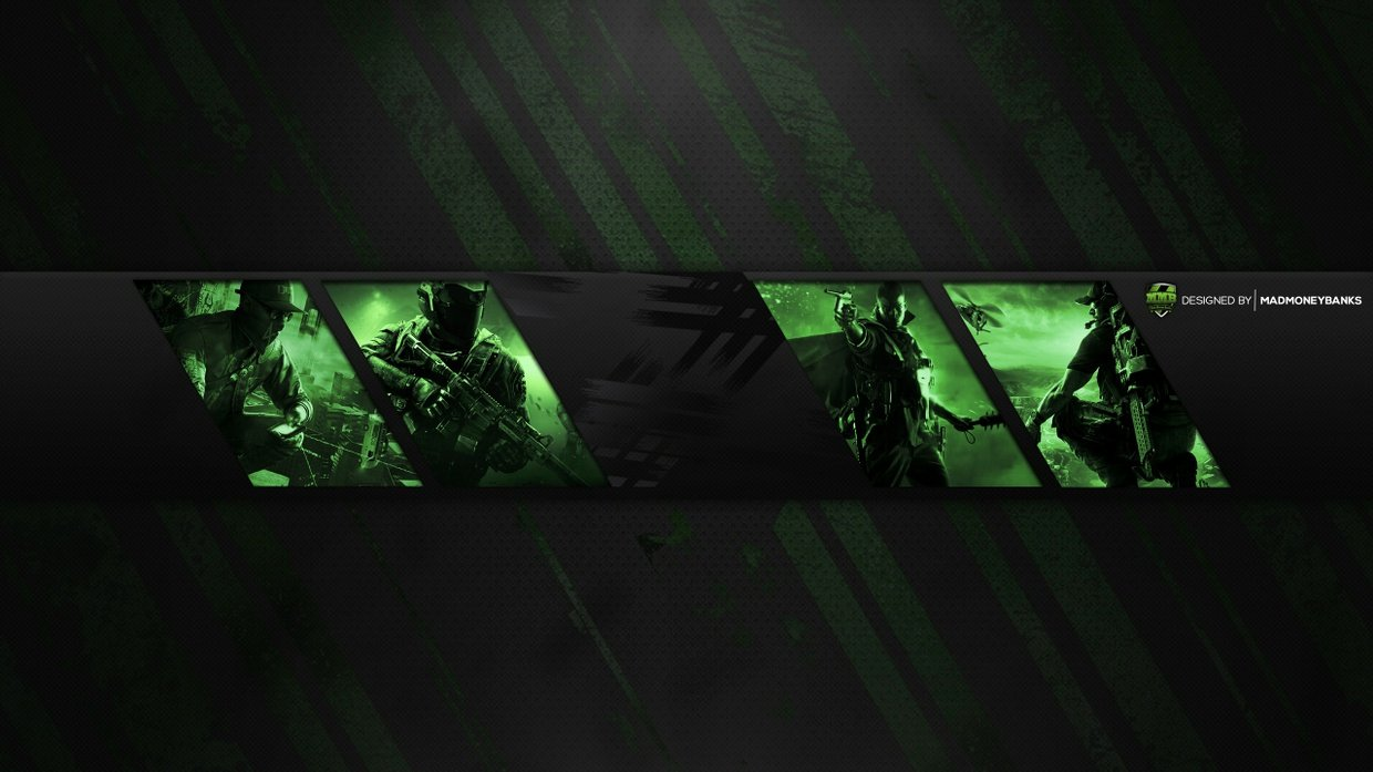 Youtube Banner Template No Text Fresh Pro Gaming Channel Banner Template Panels